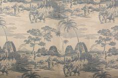 Coleção African - Jacquard - Donatelli Tecidos