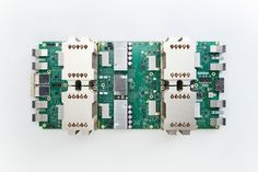 By CADE METZ from NYT Technology https://www.nytimes.com/2018/02/12/technology/google-artificial-intelligence-chips.html?partner=IFTTT Technology The internet giant developed the tensor processing units or T.P.U.s for its data centers. Now other companies can use them through its cloud-computing service. The New York Times https://www.nytimes.com/2018/02/12/technology/google-artificial-intelligence-chips.html?partner=IFTTT