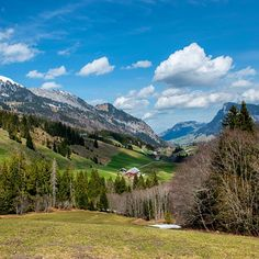 A tour of UNESCO Biosphere Entlebuch in the world's first electric bus #swissspots #switzerland