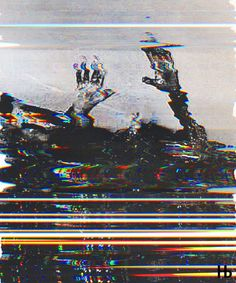 """Untitled"" foto by unknown glitching by arrv -Glitch, collages and manipulated art Psychedelic Art, Arte Obscura, Psy Art, Glitch Art, Glitch Photo, Illustration, Grafik Design, Photomontage, Graphics"