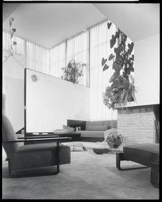 Richard Neutra, Lovell House