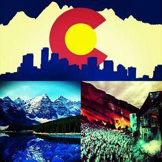 Forever love... Colorado