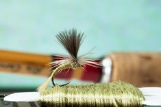 Montajes para la Trucha – Pescando a Mosca Coconut, Herbs, Fruit, Fishing Tricks, Homemade Fishing Lures, Trout, Montages, Nymphs, Herb