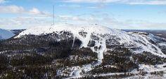 Pyhä - Ekologinen lumikeskus - Lumipallo