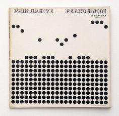 Josef Albers Record Covers