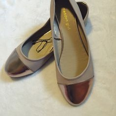 Adorable Madden Girl Flats NWT, perfect condition!! ....... ***** I have two sizes!!!!! ******* Madden Girl Shoes Flats & Loafers