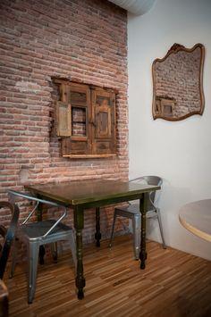 El Colmao, calle Redondilla, 7