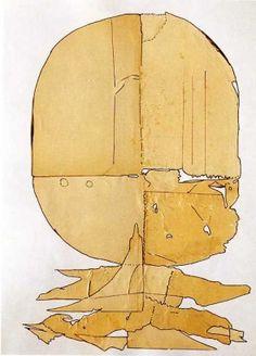 Věra Janoušková Table Lamp, Paper, Home Decor, Art, Art Background, Table Lamps, Decoration Home, Room Decor, Kunst