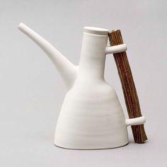 #annlinnemann #magazine #experimenta #diseñoindustrial #industrialdesign #ceramica #creative #design #diseño