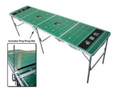 #USF tailgate table.