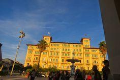 Donna gatta!: Pelo Calçadão de Viareggio II