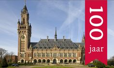 Post with 0 votes and 175 views. The Peace Palace, seat of the International Court of Justice, The Hague Bolivia, International Court Of Justice, The Hague, Travel Memories, Athens, Notre Dame, Big Ben, Holland, Palace