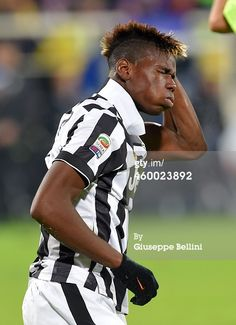 Paul Pogba of Juventus FC during the Serie A...