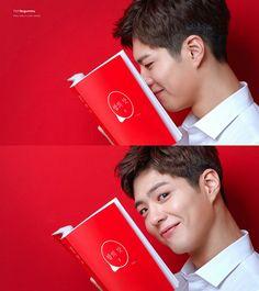Korean Celebrities, Korean Actors, Park Bo Gum, Kdrama, Heart Flutter, Moonlight, Model, Bear, Twitter