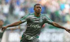 Conmebol suspende Gabriel Jesus por 3 jogos após expulsão contra o Rosario