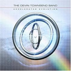 Devin Townsend Accelerated Evolution