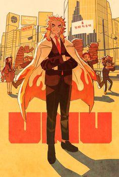 Naruto Uzumaki Shippuden, Demon Slayer, Slayer Anime, Fan Anime, Anime Art, Pretty Art, Cute Art, Manga, Vocaloid