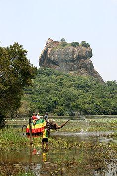 Panorama | For 91 Days in Sri Lanka – Travel Blog