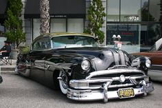 53 Pontiac...Brought to you by House of Insurance in #EugeneOregon call for a  free price  comparison 541-345-4191.