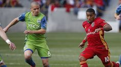 After a very promising first half, Sounders fall late to resurgent RSL