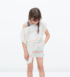 Swimwear - Girls - Kids | ZARA United States