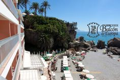 Best Hotel in Nerja! Hve stayed here too!
