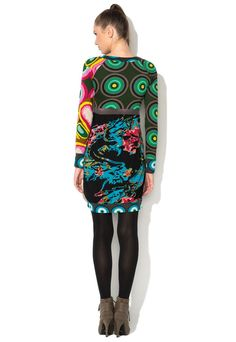 99293f7ae4614 58 Best Desigual images   Accessorize skirts, African attire, Aw 2014