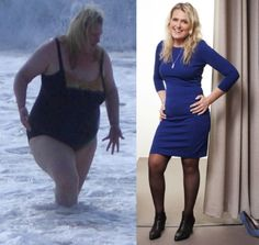 You can hardly believe it'sthe same person. Here's Lindha Vikström, a Swedish mother of two, with her story about how she cut her weight in half with LCHF: The Email Hi! I saw that you were looking for people who would want to share theirstory about alifestyle change. I've always been a yo-yo dieter, down a lot in weight only to gain it all back later, and then some, every time. I started eating LCHF in March/April 2012, and have lost154 lbs(70 kg) and my husband 88 lbs (40 kg). It took…