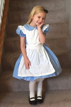 21 DIY Disney Costumes to Make Your Kid For Halloween This Year