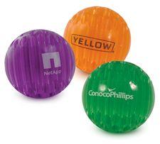 Stress-Relief Jelly Smacker® Ball