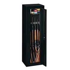 Best Stack On Gun Safe Reviews In 2018   Our Top 5 Picks. Stack On 14 Gun  Security Cabinet Review