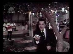 Dil jo na keh saka 1965 film Bheegi Raat - Meena Kumari, Ashok Kumar, Pradeep Kuma, Mohammed Rafi
