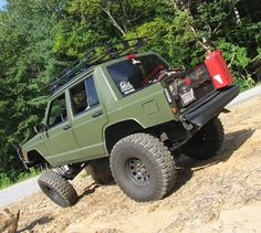 Jeep On Pinterest Jeeps Jeep Xj And Jeep Cherokee
