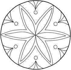ausmalbild mandala zum ausdrucken mandala pinterest ausmalbilder mandala mandala zum. Black Bedroom Furniture Sets. Home Design Ideas