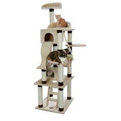Petsmart.com - Boutique: Cat: TRIXIE's Avida Cat Playground, $349.99