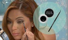 How to Apply Gel Eyeliner