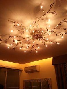 Etonnant Dining Room Light Fixture, To Designate Space