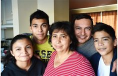 Mexican refugee family in Edmonton beats long odds to gain permanent residency