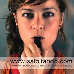 Campau00f1a contra la violencia de gu00e9nero de la Diputación de Alicante (2009)