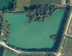 Etang de la Noue du Bois – Lac privé – Yonne (89)