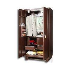 2016 best sale high quality modern walk in closet design for Bedroom almirah designs india