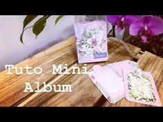 Tuto mini album débutant avec une feuille 30x30 🌸 - YouTube Mini Albums Scrap, Scrapbook Albums, Videos, Pop Up, Minis, Action, Tutorials, Tuto Mini Albums, Paper Crafting