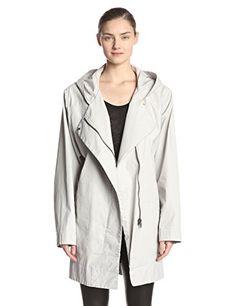 Helmut Lang Women's Coated Cotton Trenchcoat, Dust, Large Helmut Lang http://www.amazon.com/dp/B00KTZ4EF8/ref=cm_sw_r_pi_dp_Fwr8vb0Y5XSGX