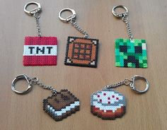 Objets minecraft More