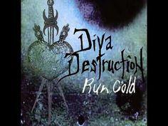 Diva Destruction - Escape