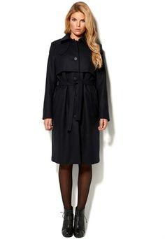 Kate coat, Whyred.