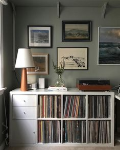 record player station ideas my nonexistant home recor rh pinterest com