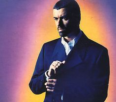 """For Sale - George Michael Jesus To A Child UK  CD single (CD5 / 5"""") - See this and 250,000 other rare & vintage vinyl records, singles, LPs & CDs at http://991.com"""