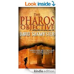 Book 1 - The Pharos Objective