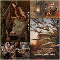 '' Autumn '' by Reyhan Seran Dursun